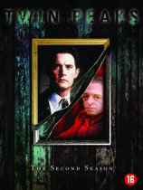 Twin Peaks - Seizoen 2