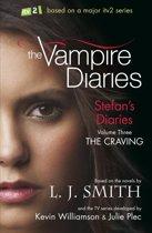 Vampire Diaries: Stefan's Diaries 3: The Craving