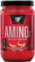 BSN Amino X - Aminozuren - 30 doseringen - Fruit Punch
