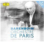 Daniel Barenboim & Orchestre De Par