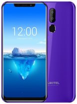 Oukitel C12 Pro 6,18 inch Android 8.1 Quad Core 3300mAh 2GB/16GB Paars
