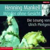 Henning Mankell: Morder  Ohne Gesicht