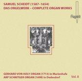 Complete Organ Works Vol.8