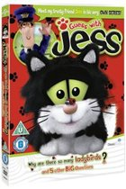 Guess With Jess Why Are There So Man Dvd