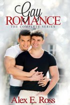 Gay Romance - The Complete Series: Birthday Surprise, His First Time, Our Camping, Finding A New Love & The Very First One
