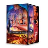 Brenda Joyce The Masters of Time Series Books 4-5