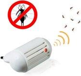 Anti Muggen Stekker - Insecten Verdrijver - Insecten Verjager