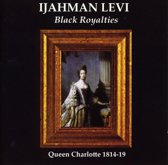Ijahman - Black Royalties
