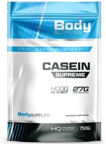 Casein Supreme 750gr Naturel