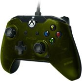 PDP Gaming Controller - Official Licensed - Xbox One + Windows - Groen