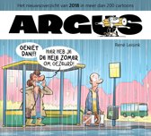 Argus - Argus 2018