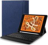 Toetsenbord iPad Mini 5 blauw