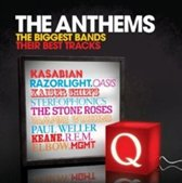 Q - The Anthems