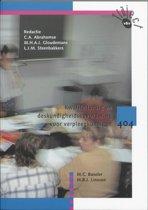 Kwaliteitszorg en deskundigheidsbevordering voor verpleegkundigen / Tekstboek