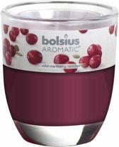 Bolsius w cranberry - Geurkaars