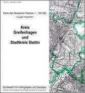 KDR 100 KK Greifenhagen und Stettin