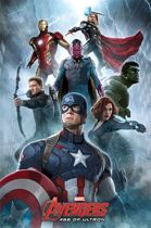Avengers: Age of Ultron Encounter - Poster