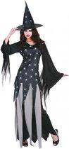 Hekskostuum voor vrouwen - Verkleedkleding