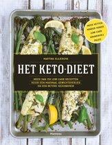 Het keto-dieet