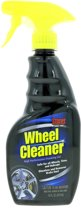 Invisible Glass Wheel Cleaner - 473ml