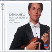 Bell - Violin Concertos