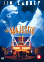 The Majesticc (dvd)