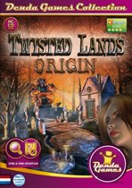 Twisted Lands: Origin - Windows