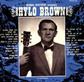 Hylo Brown & the Timberliners