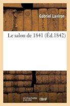 Le Salon de 1841