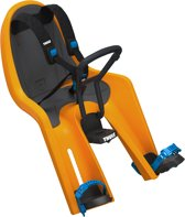 Thule RideAlong Mini Fietsstoeltje Voor - Zinnia