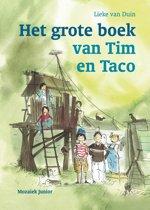Het grote boek van Tim en Taco