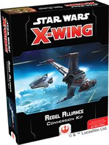 Star Wars X-wing 2.0 Rebel Alliance Conversion Kit - Miniatuurspel