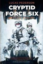Cryptid Force Six