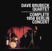 Complete '58 Berlin  Concert