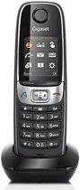 Gigaset C620H - Losse handset (geen basisstation) - Zwart