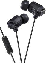 JVC HA-FR202BE In-ear hoofdtelefoon - Zwart