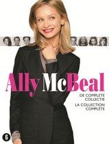 Ally McBeal - De Complete Collectie