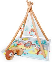 Skip Hop speelkleed Camping Cubs activity gym mega speelkleed Camping Cubs activity gym
