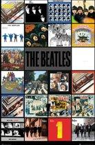 The Beatles - Album Covers