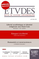 Etudes - spécial Education
