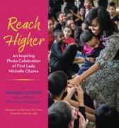 Boekomslag van 'Reach Higher'