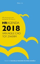 HRagenda - HRagenda 2018: van agile cao tot zwerm