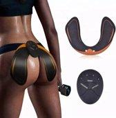 Perfect Lifestyle - Billen Trainer - Bil trainer - Creëer perfecte billen met EMS elektrische spier simulatie | Biltrainer billentrainer billen trainen