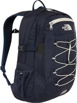 The North Face Borealis Classic Rugzak Unisex - Urban Navy / Vintage White