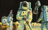 Airfix - Astronauts (6/19) * (Af00741v)