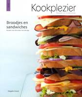 Kookplezier Broodjes en sandwiches