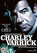 Charley Varrick (import) (dvd)