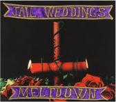 Meltdown: A Declaration Of Unpopular Emotion