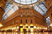 Papermoon Gallery Interior Milan Vlies Fotobehang 300x223cm 6-Banen