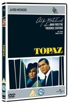 A. Hitchcock: Topaz (D)